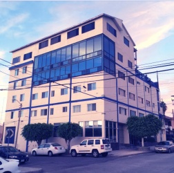 CHIPSA Hospital in Mexico
