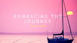 Embracing the Journey: Part 2, Root Causes to Disease