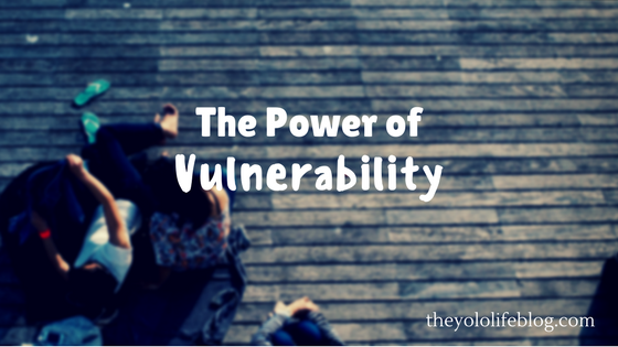 The Power ofVulnerability
