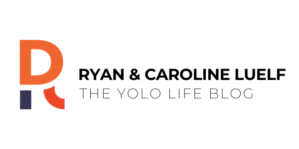 Ryan & Caroline Luelf